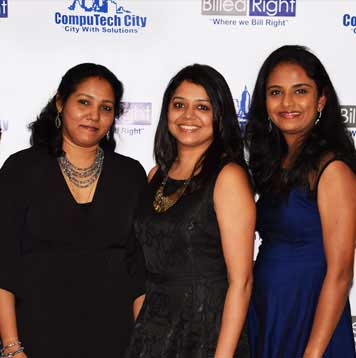 CompuTech City Holiday Party